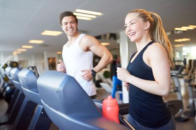 FIT PACKAGES FOR ACTIVE PEOPLE