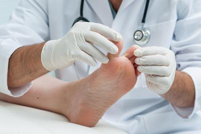 Podology (Podiatry)