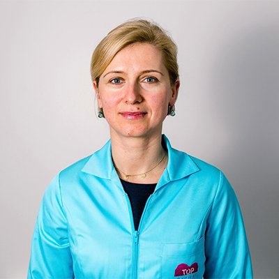 Top Medical Clinic - Dr Malgorzata Kolodziejczak