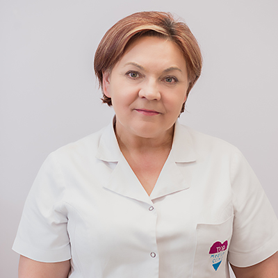 Top Medical Clinic -  Teresa Drzewiecka